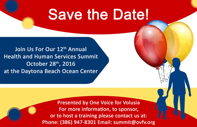 Health and Human Services Summit