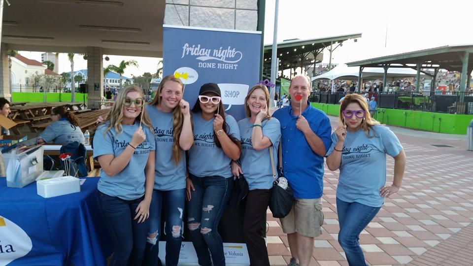 Human Services Daytona Beach